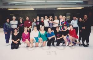 Danse sur glace 1992 2
