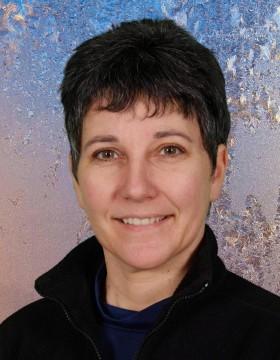 Martine Gamache