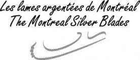 Les lames argentées de Montréal